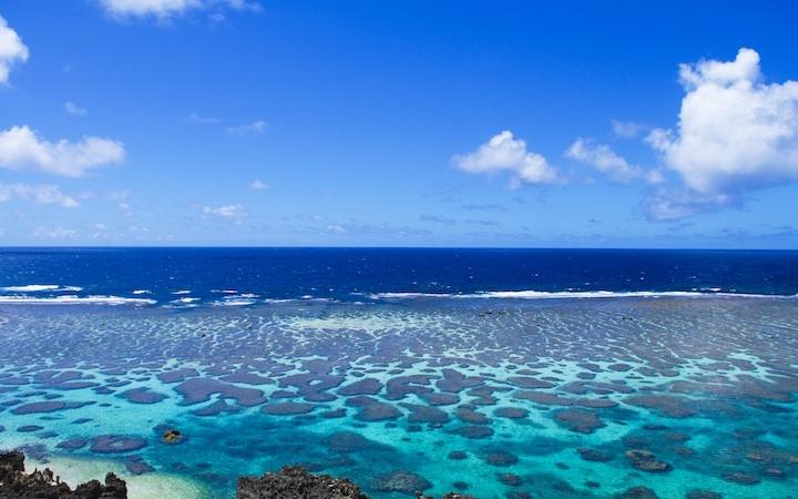 海と大地を守る農業