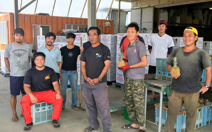 日本・アジアの環境保全型農法からの学びと交流